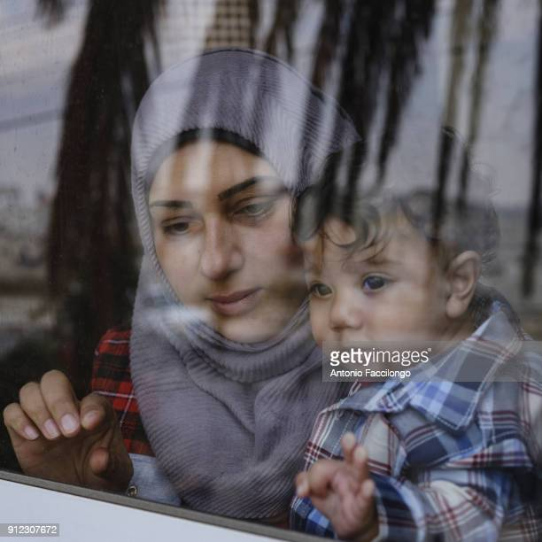 Ramallah Manwa Shaheen is the wife of Ahmad who was arrested in 2001 and sentenced to 22 years They have a son Ali born through IVF She lost another...