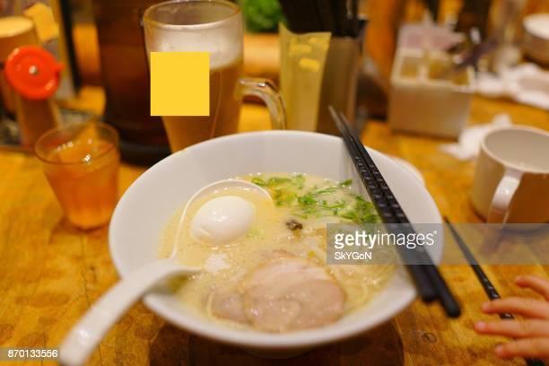 Ramen (Japanese noodle)