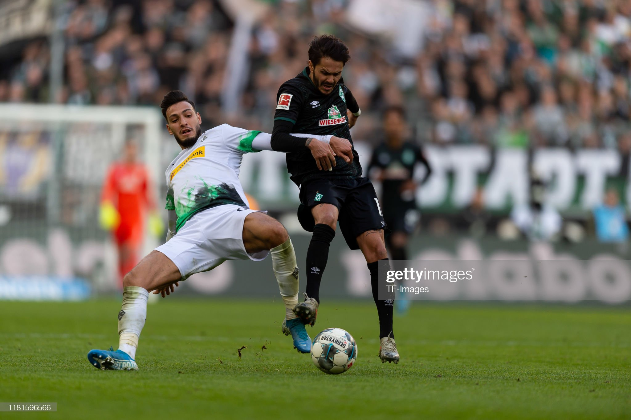 Werder Bremen v Monchengladbach Preview, prediction and odds