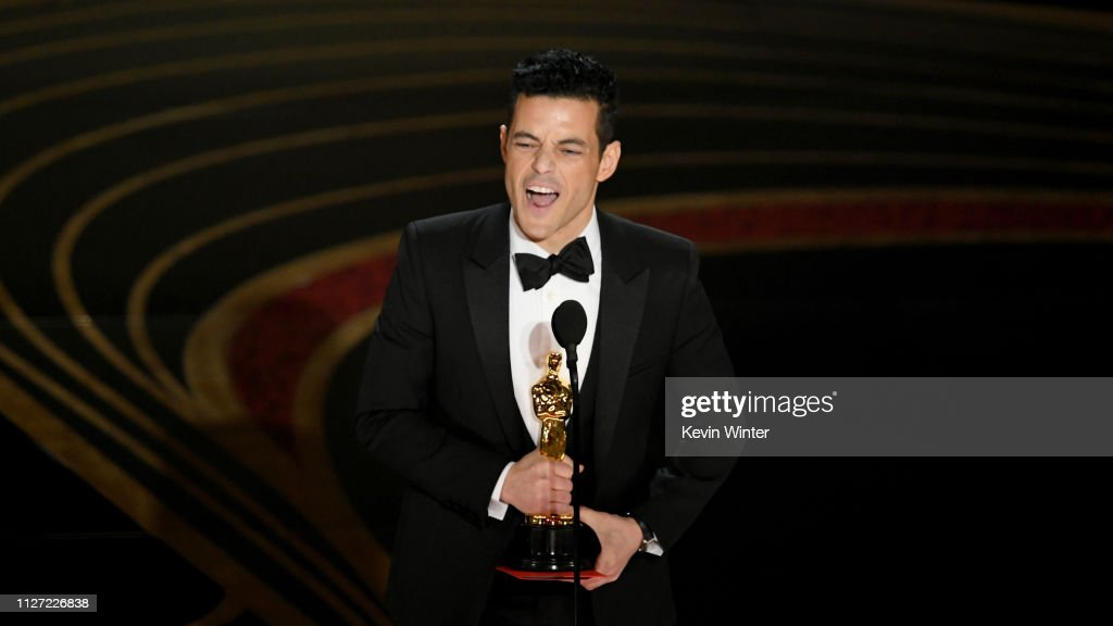 91st Annual Academy Awards - Show : Photo d'actualité