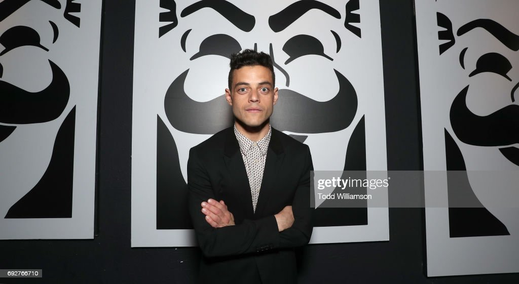 "Panel And Reception For USA's ""Mr. Robot"""