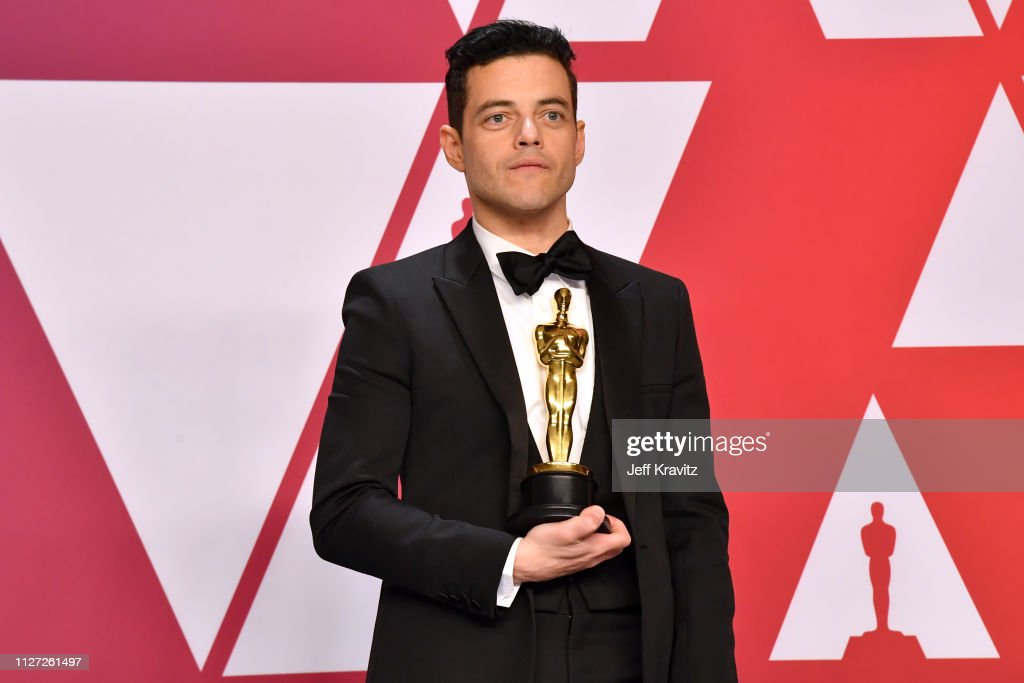 91st Annual Academy Awards - Press Room : Photo d'actualité
