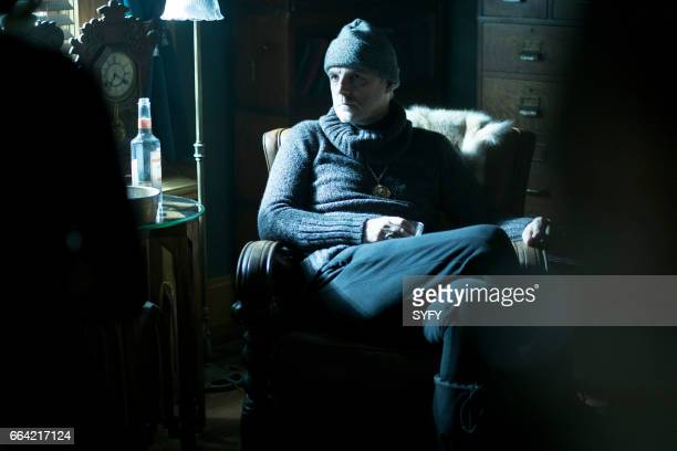 THE MAGICIANS 'Ramifications' Episode 212 Pictured Brían F O'Byrne as Mayakovsky