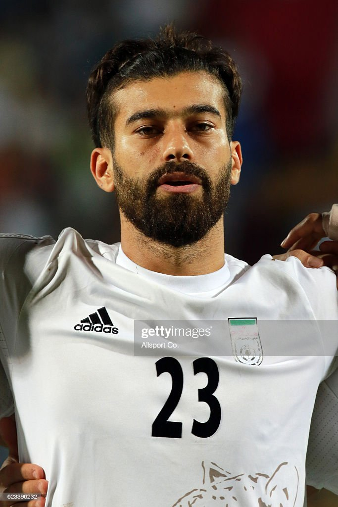 Iran v Syria - 2018 FIFA World Cup Qualifier