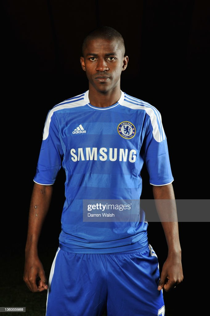 Ramires Portrait Session