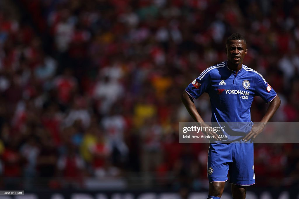Chelsea v Arsenal - FA Community Shield : News Photo