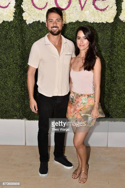 R Ramirez attends the weekend opening of The NEW ultraluxury Cove Resort at Atlantis Paradise Island on November 4 2017 in The Bahamas