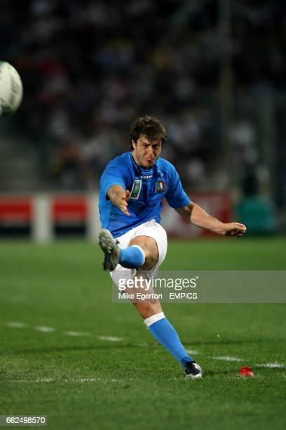 Ramiro Pez Italy