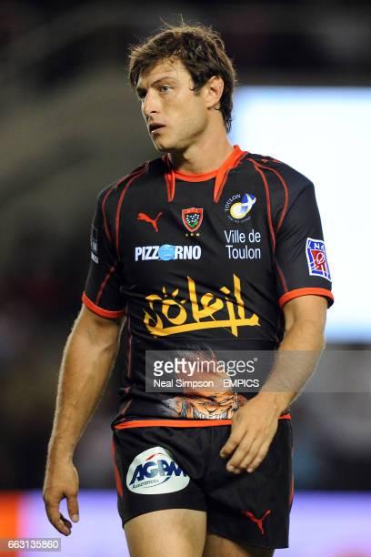 Ramiro Pez RC Toulonnais