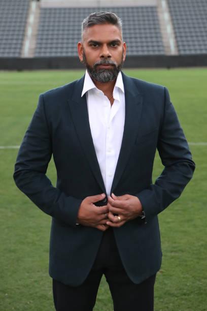 CA: Ramit Varma - Kick-Off Campaign For Mayor Of LA
