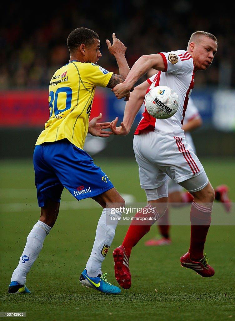 SC Cambuur v Ajax Amsterdam - Eredivisie