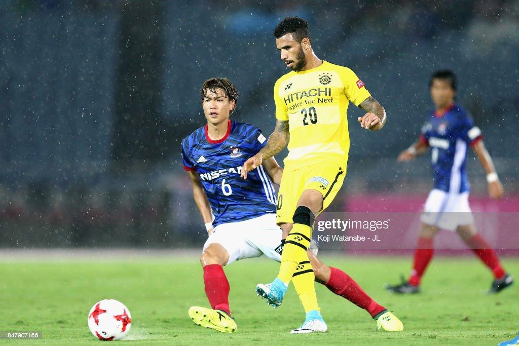 Yokohama F.Marinos v Kashiwa Reysol - J.League J1