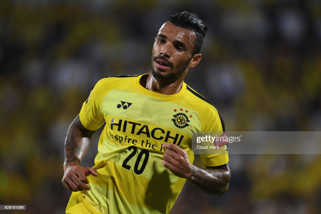 Kashiwa Reysol v Sagan Tosu - J.League J1
