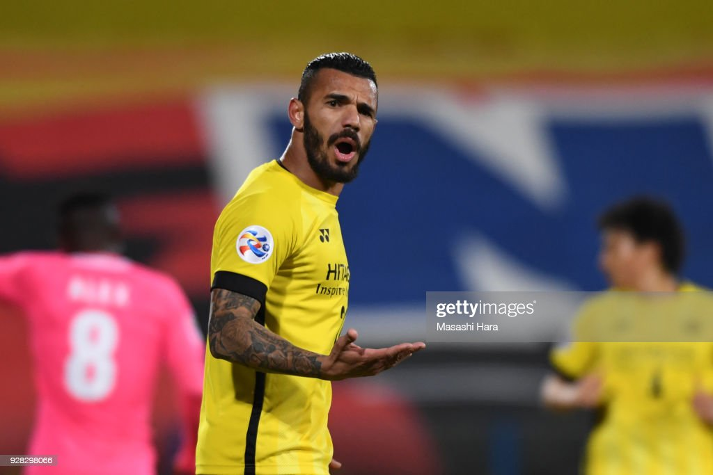 Kashiwa Reysol v Kitchee - AFC Champions League Group E