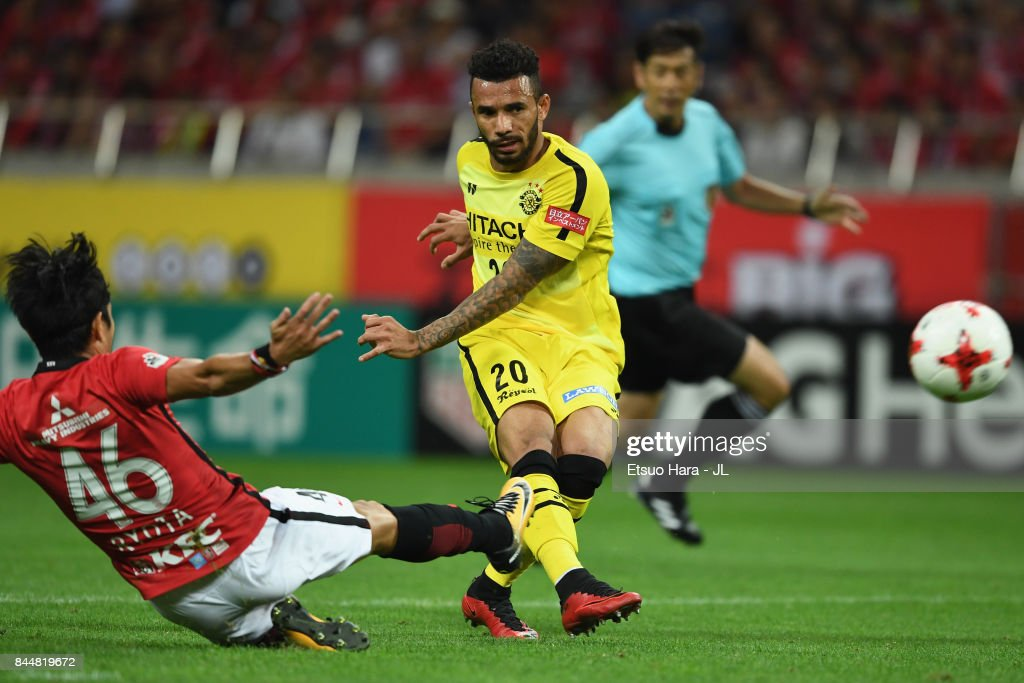 Urawa Red Diamonds v Kashiwa Reysol - J.League J1