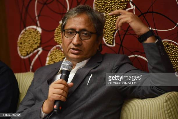 23 Ravish Kumar Pictures, Photos & Images - Getty Images