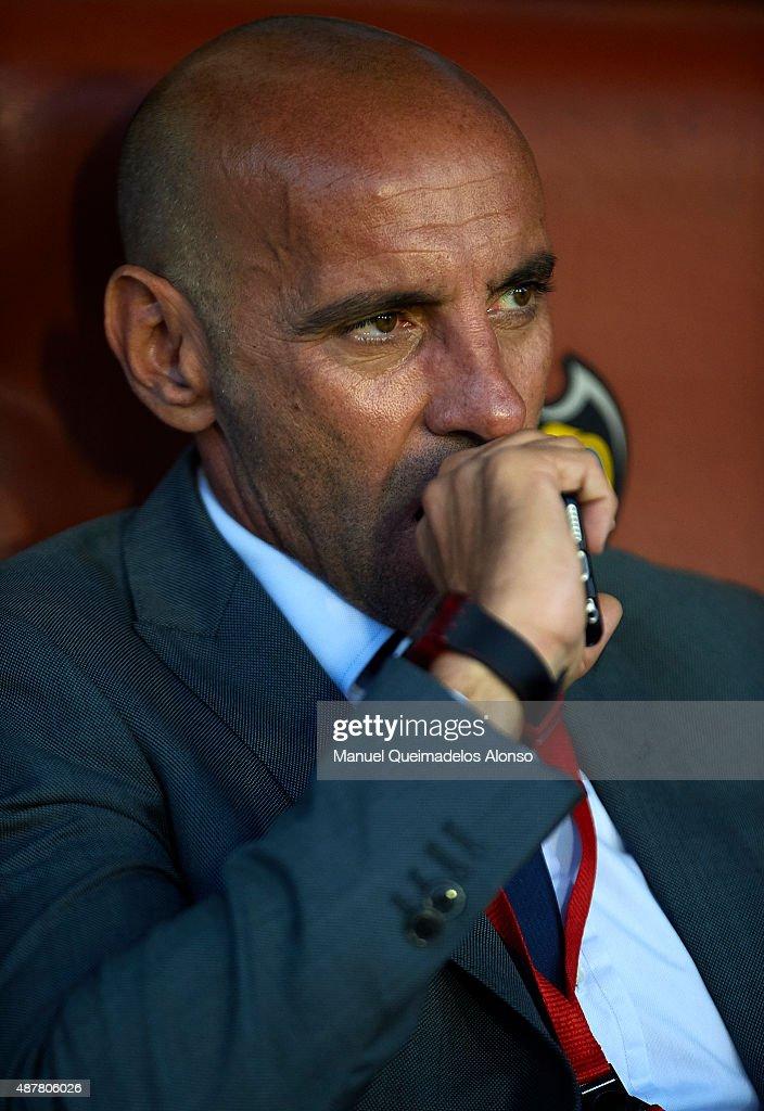 Levante UD v Sevilla FC - La Liga : News Photo