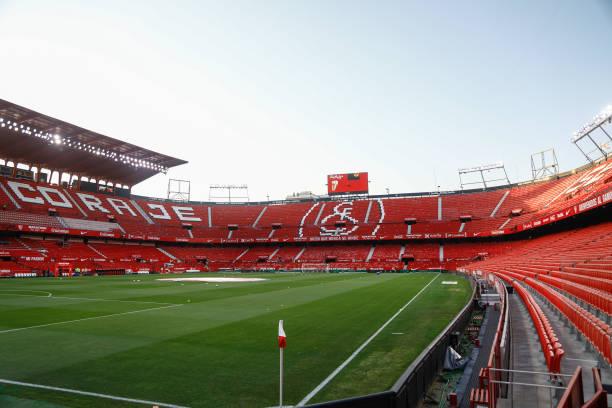 ESP: Sevilla Futbol Club v RCD Mallorca - La Liga