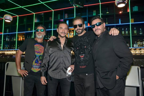 MEX: 'Foro 360' Opening