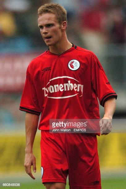 Ramon Zomer FC Twente