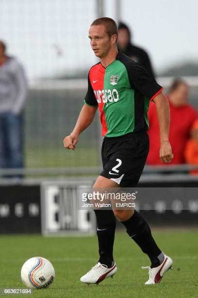 Ramon Zomer NEC Nijmegen