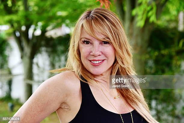 Ramona Singer attends AVENUE On The Beach Kicks Off Summer 2016 at Kozu on May 29 2016 in Southampton NY