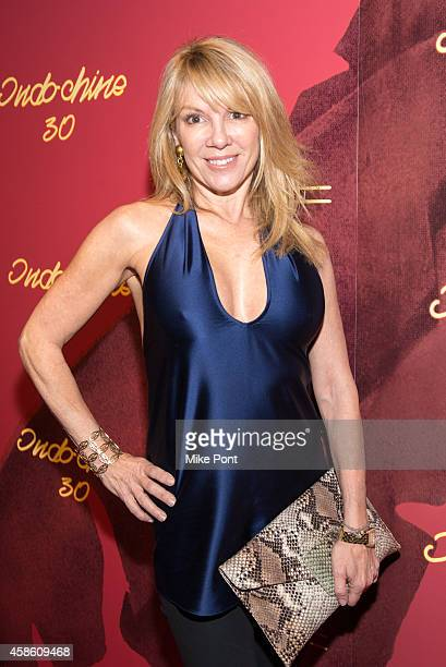 Ramona Singer attends Indochine's 30th Anniversary Party at Indochine on November 7, 2014 in New York City.