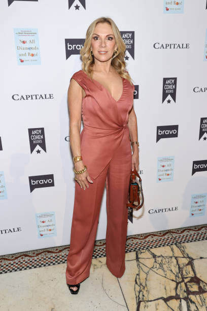"""NY: """"Not All Diamonds and Rosé: The Inside Story of The Real Housewives from the People Who Lived It"""" Book Launch Party"""