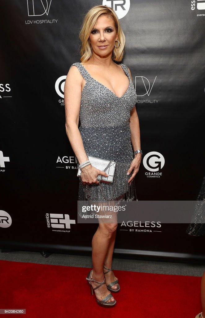 The Real Housewives of New York Season 10 Premiere Celebration at LDV Hospitality's The Seville, Produced by Talent Resources