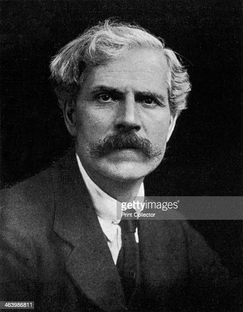 Ramsay MacDonald British politician c1920 Portrait of MacDonald twice Prime Minister of the United Kingdom Illustration from Story of the British...