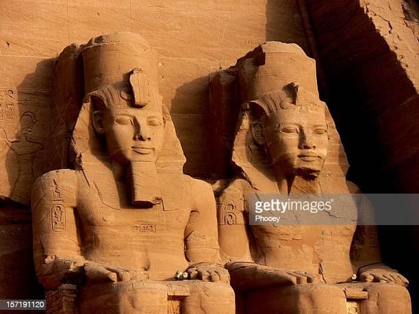 Pharao Ramses II.