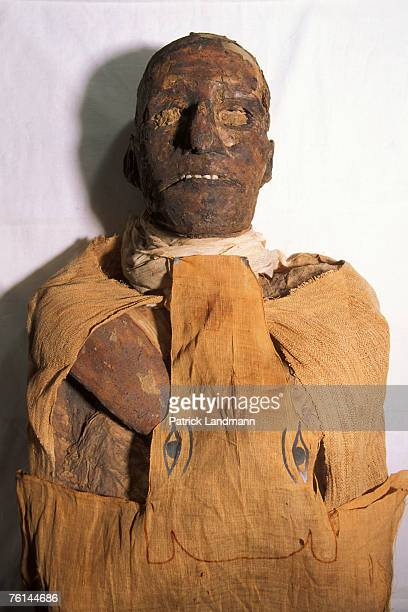 Ramses III often regarded as the last of the grand sovereigns of Egypt in April 2006 at Cairo Museum Egypt The first four years of his reign were...
