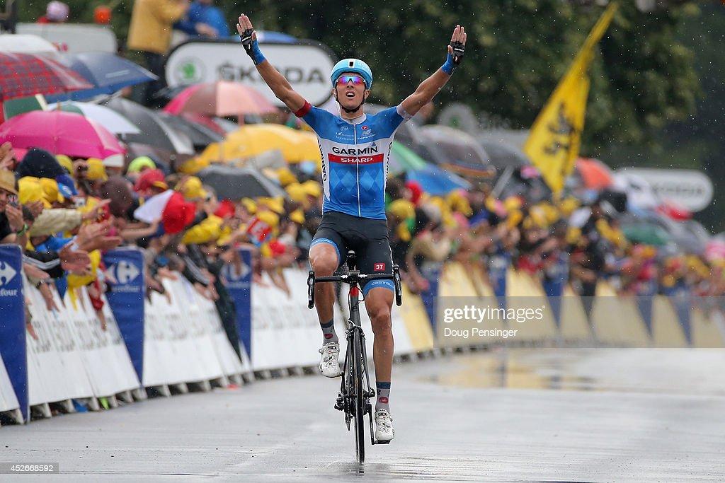Le Tour de France 2014 - Stage Nineteen : News Photo
