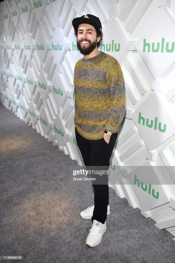 Hulu '19 Brunch : News Photo