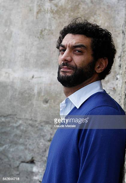 Ramzy Bédia actor in the movie 'Il reste du Jambon' at the 15th International Festival of Young Directors