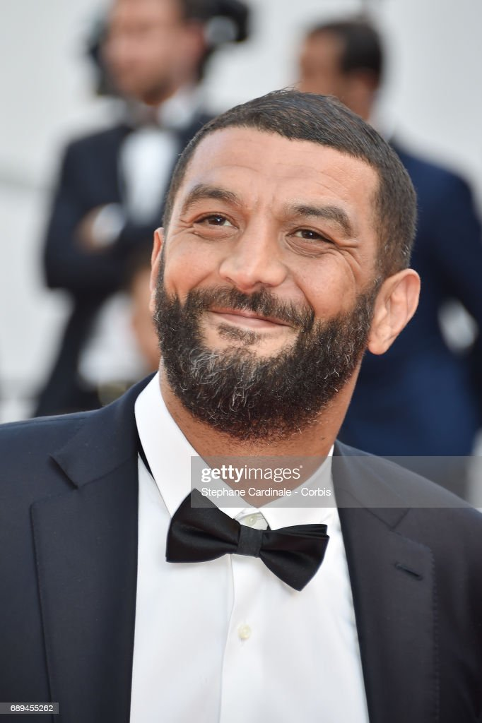 Closing Ceremony Red Carpet Arrivals - The 70th Annual Cannes Film Festival
