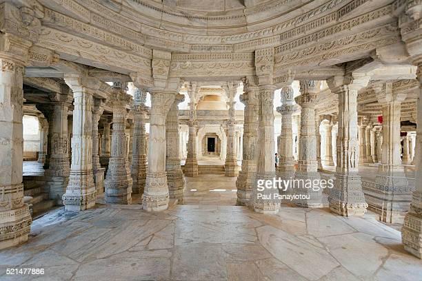 Ranakpur Jain Temple, Rajasthan, India