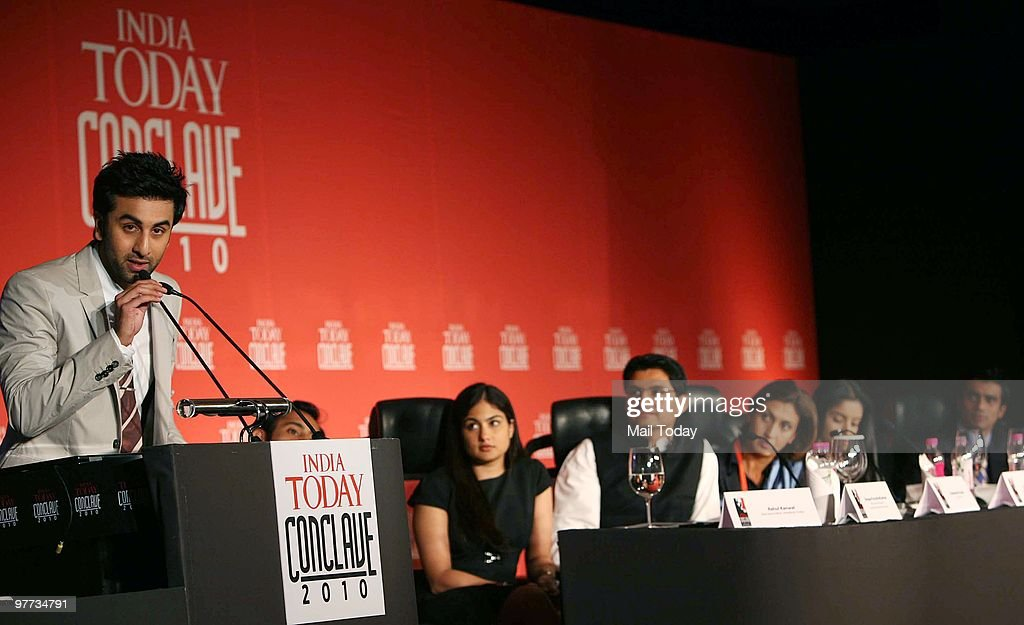 India Today Conclave Day 2