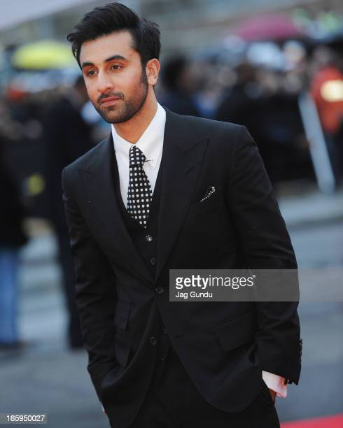 Ranbir Kapoor Pictures And Photos