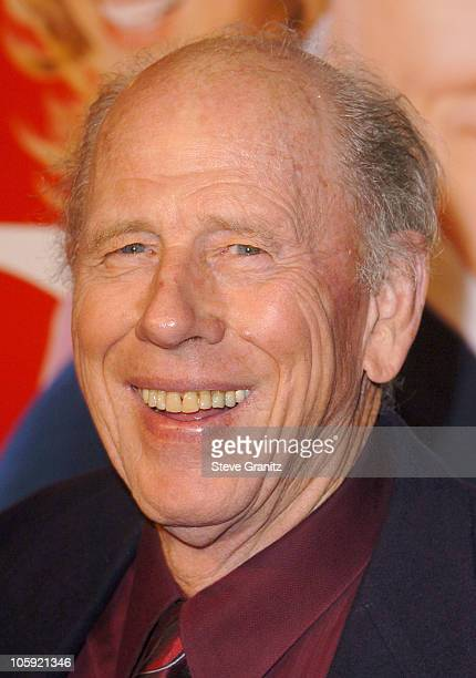 Rance Howard during 'Fun with Dick and Jane' Los Angeles Premiere Arrivals at Mann Village Theater in Westwood California United States