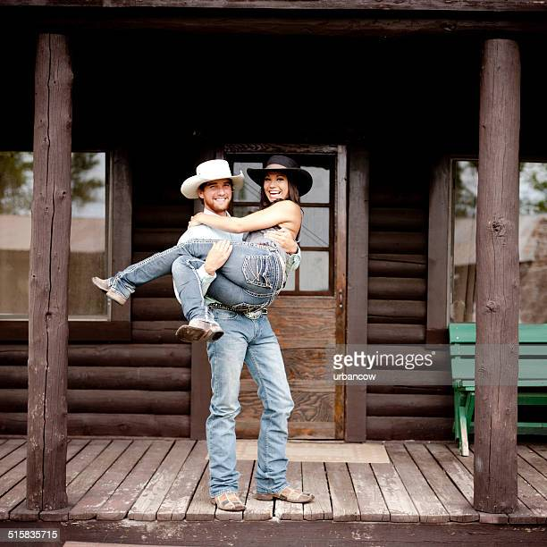 Ranch honeymoon