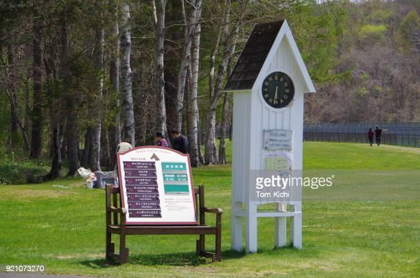 ranch vue sur - accouplement cheval photos et images de collection