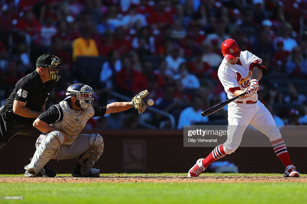Colorado Rockies v St Louis Cardinals