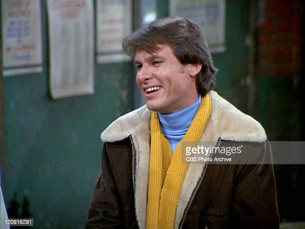 Randall Carver as John Burns in the TAXI episode 'Friends' Original airdate January 30 1979 Image is a frame grab