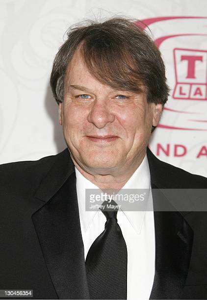 Randall Carver during 5th Annual TV Land Awards Arrivals at Barker Hanger in Santa Monica CA United States