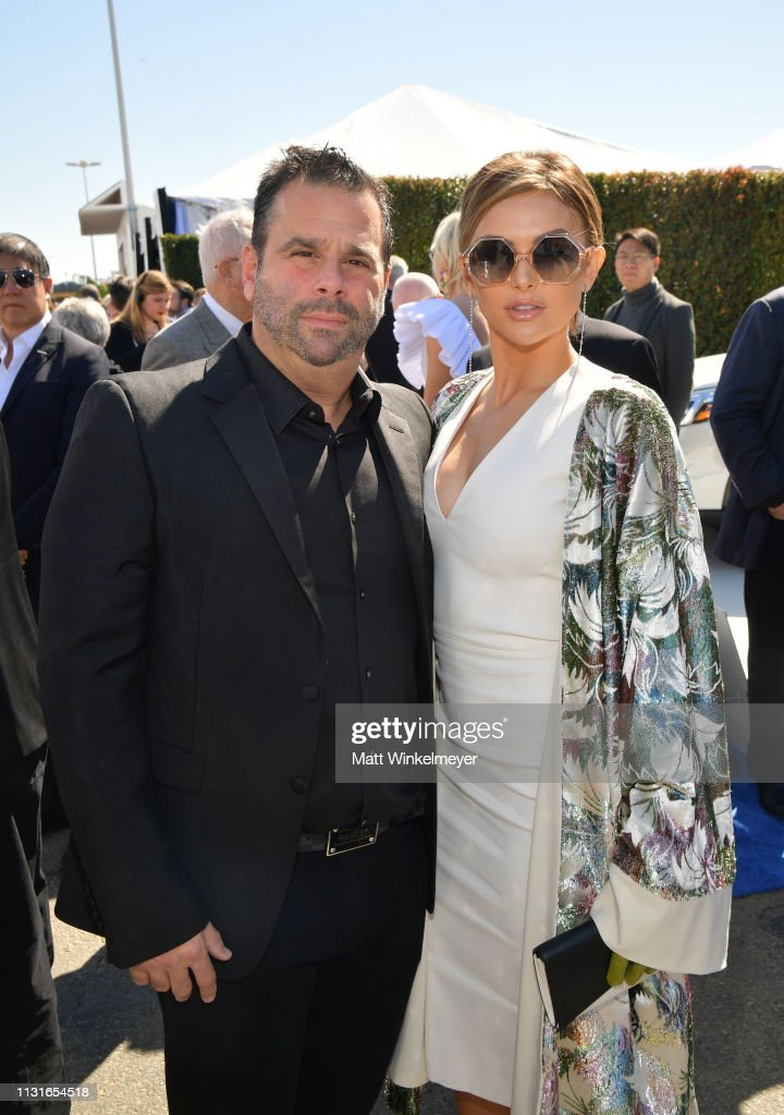 CA: 2019 Film Independent Spirit Awards  - Cocktail Reception
