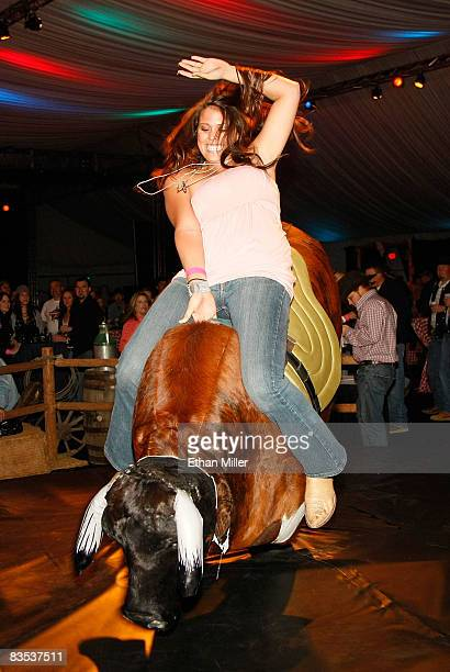 mechanical bull riding stock pictures  royalty-free photos  u0026 images
