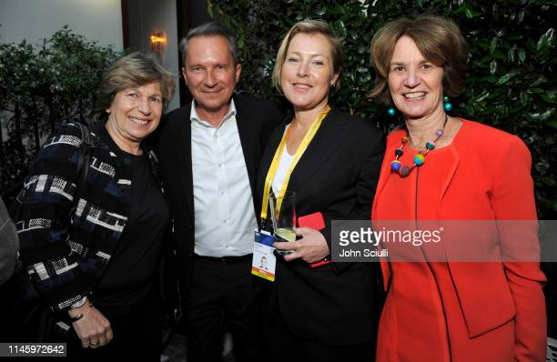 Randi Weingarten American Federation of Teachers Richard Socarides GLG Chief Communications Officer Gillian Tett US Managing Editor Financial Times...