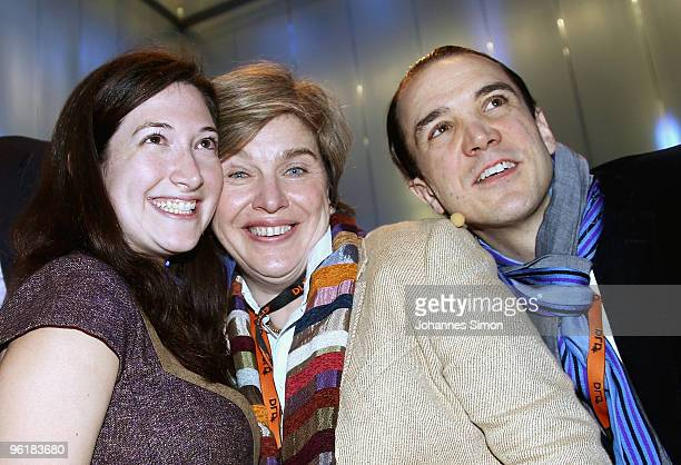 Stephanie Czerny Pictures And Photos Getty Images