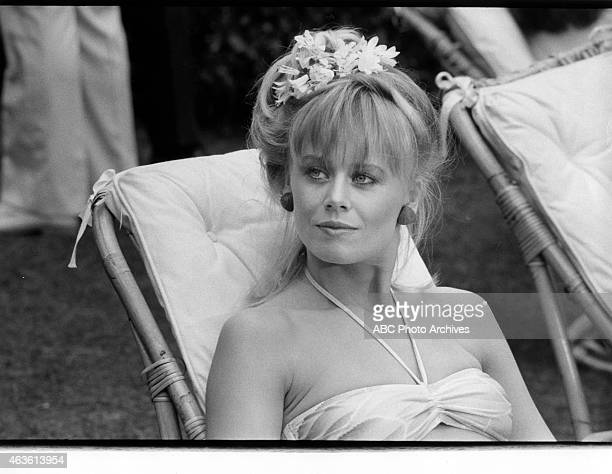 ISLAND Random Choices / My Mother the Swinger Airdate December 3 1983 ANNA